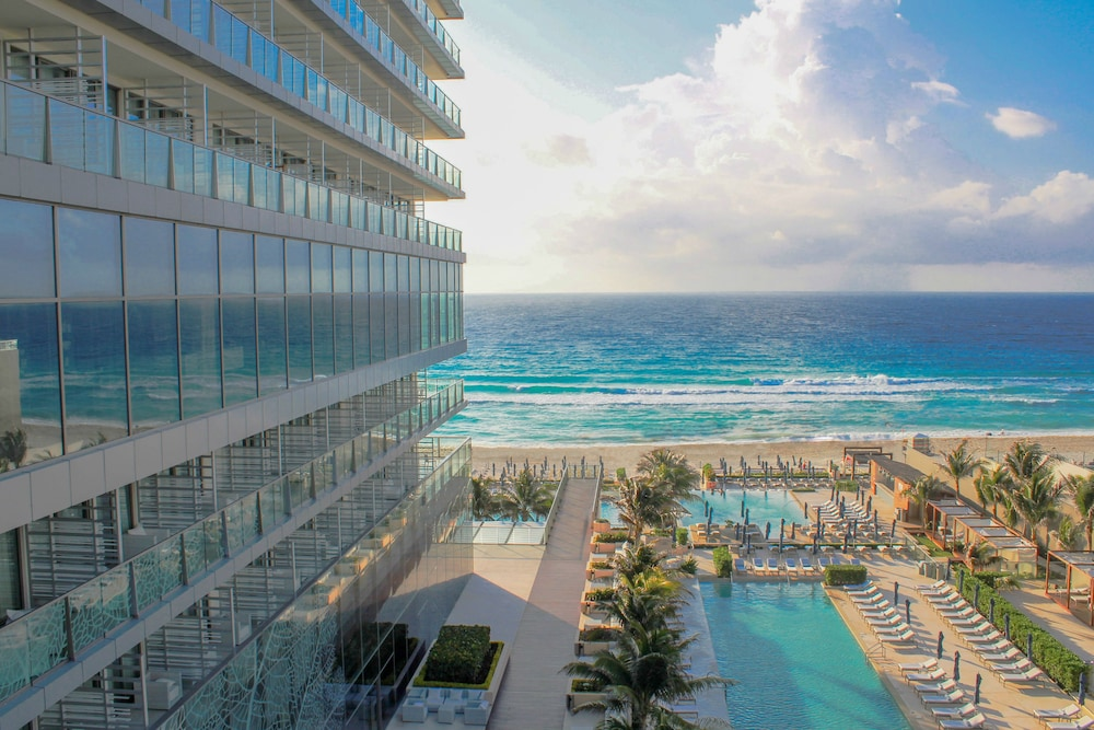Secrets The Vine Cancun - All Inclusive - Adults Only