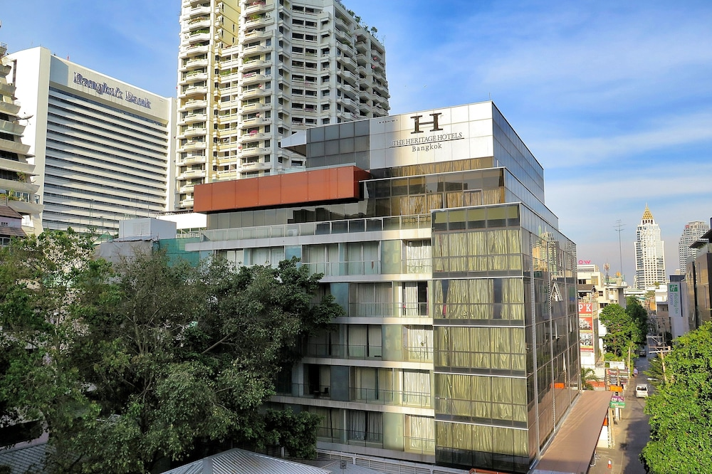 The Heritage Hotels Bangkok