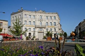 tarifs reservation hotels Hôtel François Premier