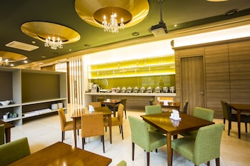 POLARIS HOTEL - Breakfast Area  - #0
