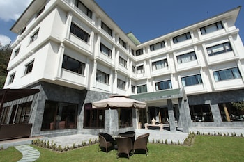 Rock Manali A Boutique Hotel and Spa - Hotel Front  - #0