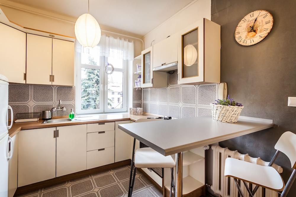 The Secret Garden Apartments, Kraków Apartment 𝐇𝐃