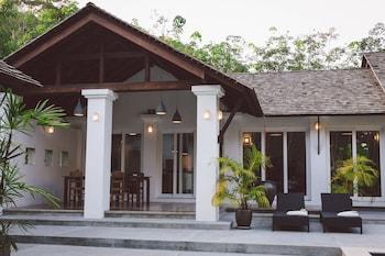 Koyao Bay Pavilions