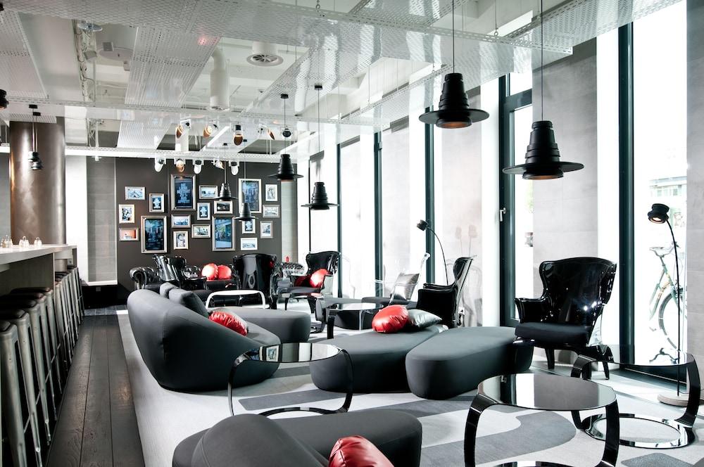 one80º Hostel Berlin