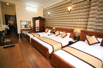 河內王子精品飯店