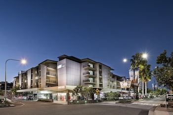 Photo for Grand Hotel and Apartments Townsville in South Townsville, Queensland