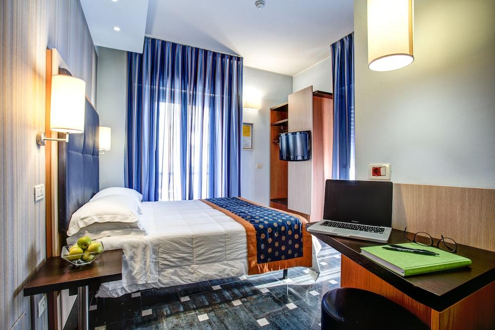 Hotel Genty