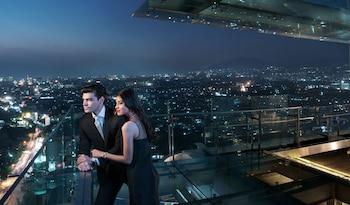 The Trans Luxury Hotel - Restaurant  - #0