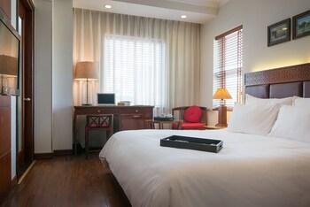 Hanoi E Central Hotel - Guestroom  - #0