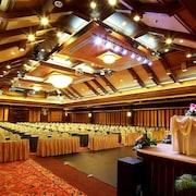 昆馬普康馬飯店
