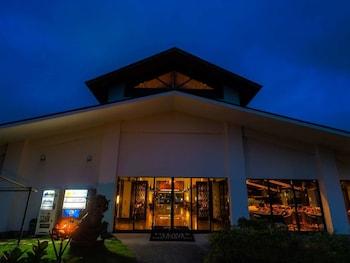 LiVEMAX AMMS CanNa Resort Villa - Garden  - #0