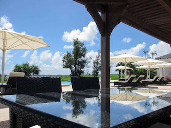 LiVEMAX AMMS CanNa Resort Villa - Outdoor Pool  - #0