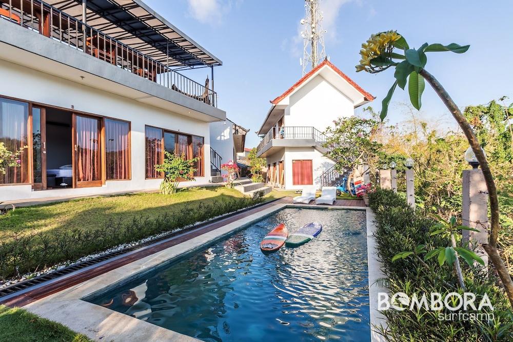 Bombora Surf Camp