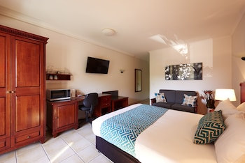 Coffee House Apartment Motel - Guestroom  - #0