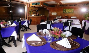 Zoe Mei Resort Boracay Restaurant