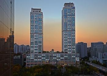 首爾布朗套房飯店