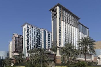 Sheraton Macao Hotel Cotai Central