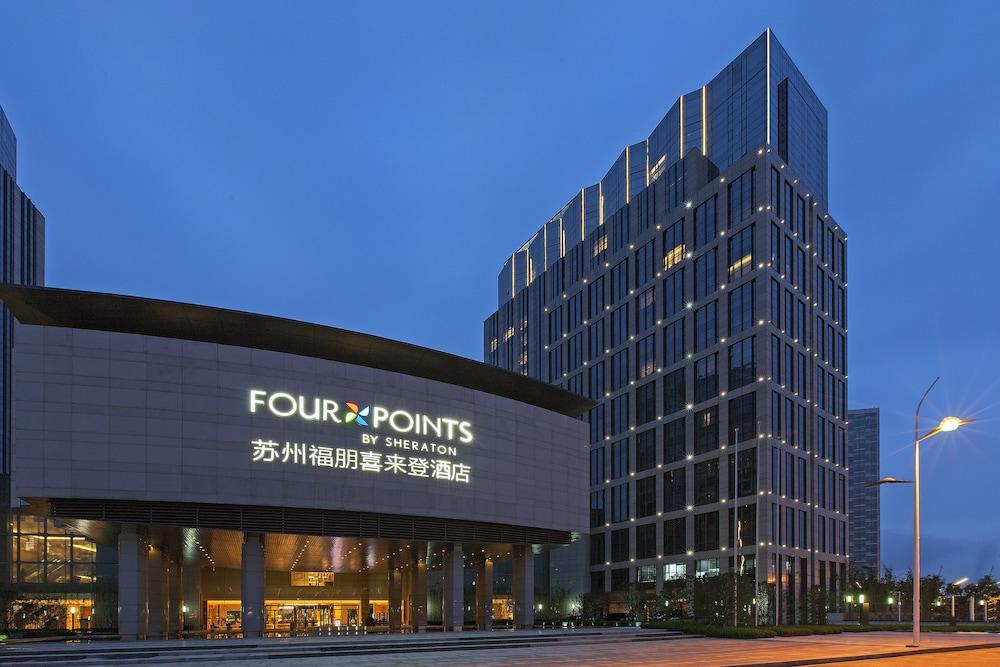 Four Points by Sheraton Suzhou