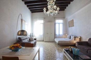 Photo for Ca' Sant'Angelo Apartments in Venice