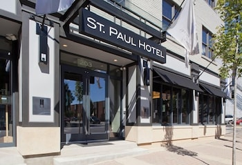 St Paul Hotel Wooster