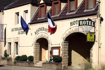 tarifs reservation hotels Les Terrasses De Corton