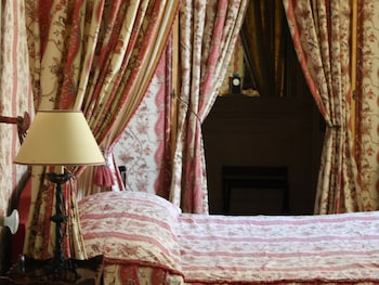 Chateau de Canisy - Guestroom  - #0