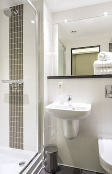 Point A Hotel - Paddington - Bathroom  - #0