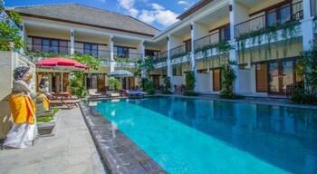 峇里島烏瑪斯里飯店
