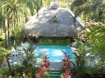 La Palapa Eco Lodge Resort