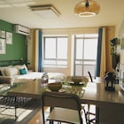 The Sidihome Service Apartment (Saintland Shop)