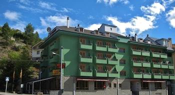 Hotel Mesón de L'Ainsa