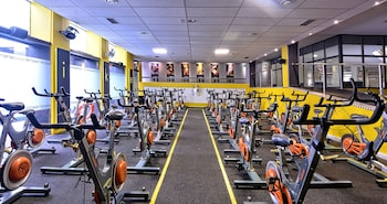 Select Benal Beach - Fitness Facility  - #0