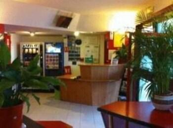 tarifs reservation hotels Lemon Hôtel Bourg de Péage Romans