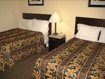 Photo for Red Carpet Inn and Suites in Wrightstown, New Jersey