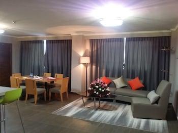 寶利大使飯店