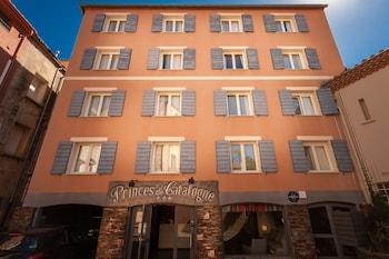 Hôtel Princes de Catalogne