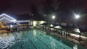 Woodland Hotel Pampanga Featured Image
