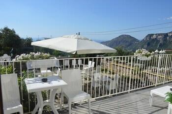 Hotel Royal Hills - Terrace/Patio  - #0