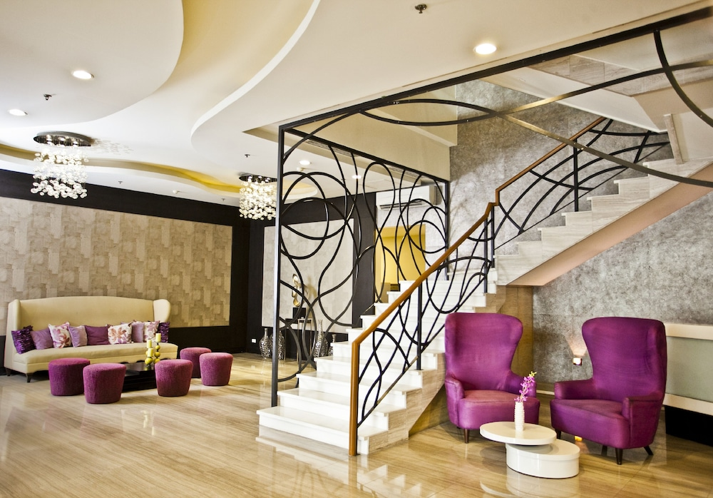 The Exchange Regency Residence Hotel