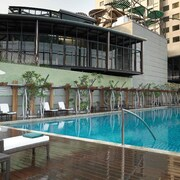The Gardens Hotel and Residences