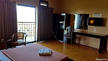 Hollywood Drive-In Hotel Baguio In-Room Amenity