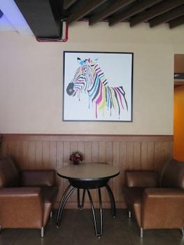 Circle Inn Bacolod Restaurant