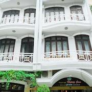檳榔樹飯店