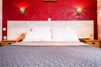 tarifs reservation hotels Hôtel le Nid