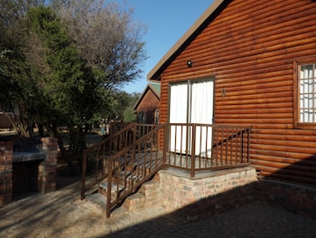 Photo for Bains Lodge in Bloemfontein