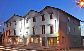 tarifs reservation hotels Le Nouvel
