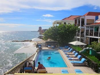 潛水旅館與海洋套房飯店