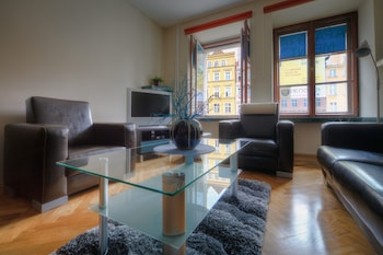 Private sale: save 10% Apartment Central Wroclaw (Oklahoma 424572 3) photo