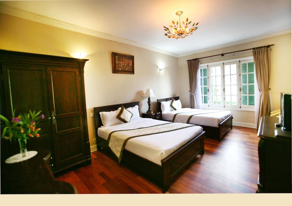 Cadasa Resort Dalat