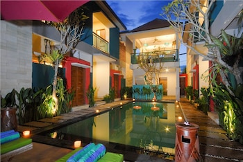 Photo for The Green Zhurga Suites in Seminyak